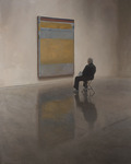Looking at Diebenkorn